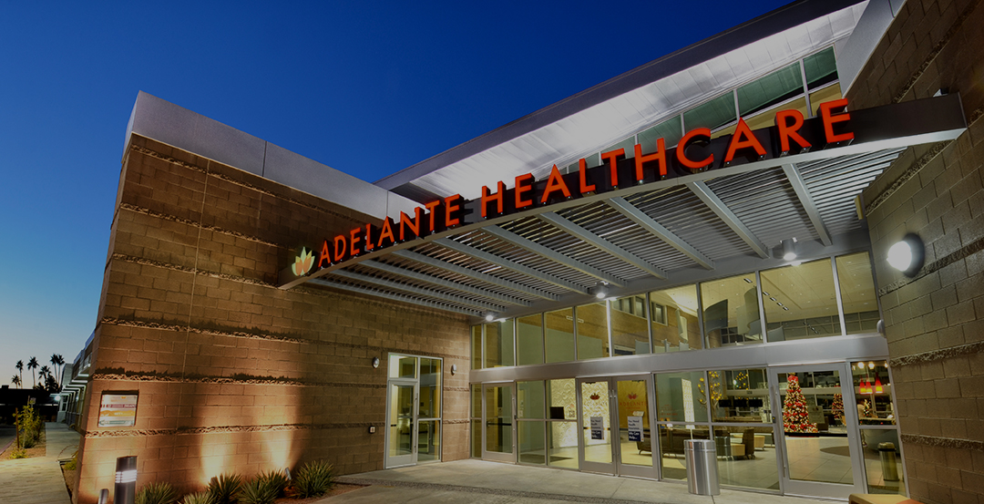 Green Ideas Achieves Leed Gold Certification For Adelante Healthcare