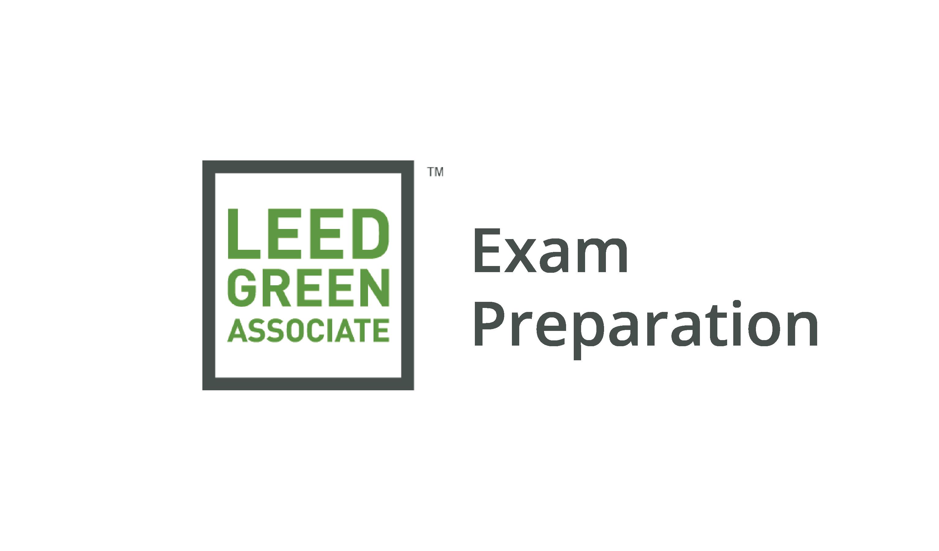 Green Ideas To Host A Live Leed Green Associate Training Seminar