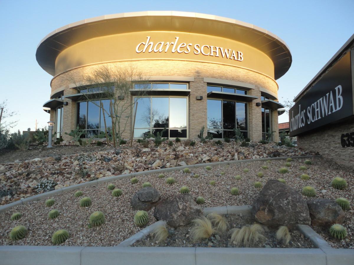 Charles Schwab Green Ideas