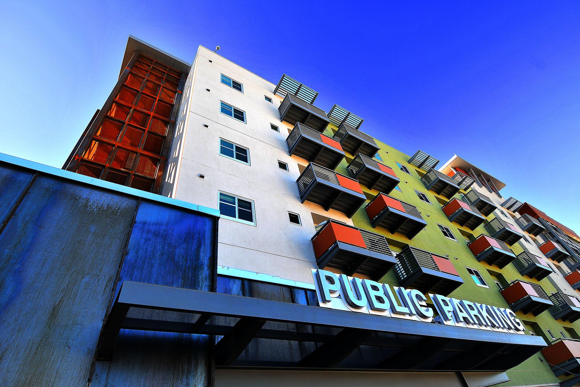 MLK Apartments Green Ideas