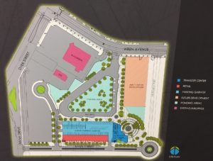 northgate-site-plan