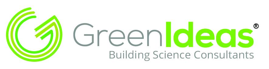 green ideas logo